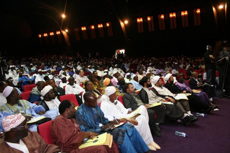 سمینار بین المللی عاشورا داکار – سنگال (۱)
