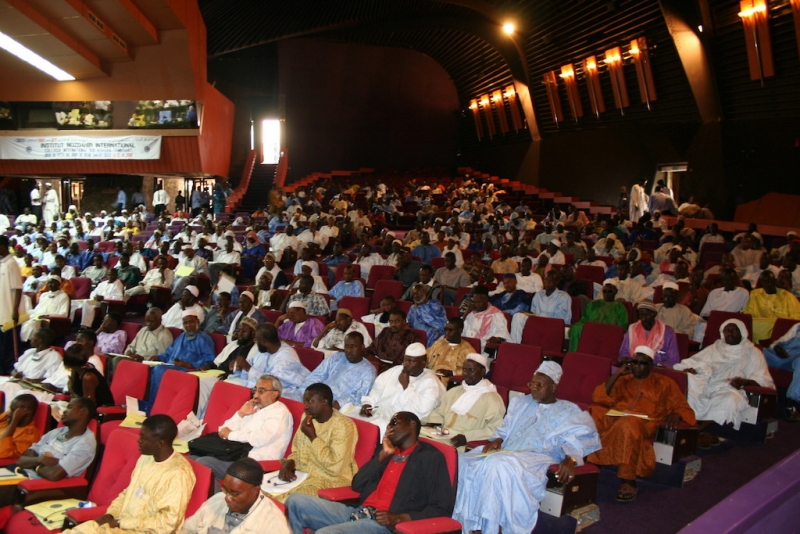 سمینار بین المللی عاشورا داکار – سنگال (۲)
