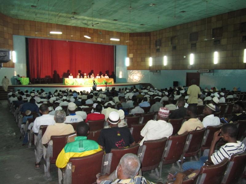 نشست حسینى اربعین -۸۹ (۴)