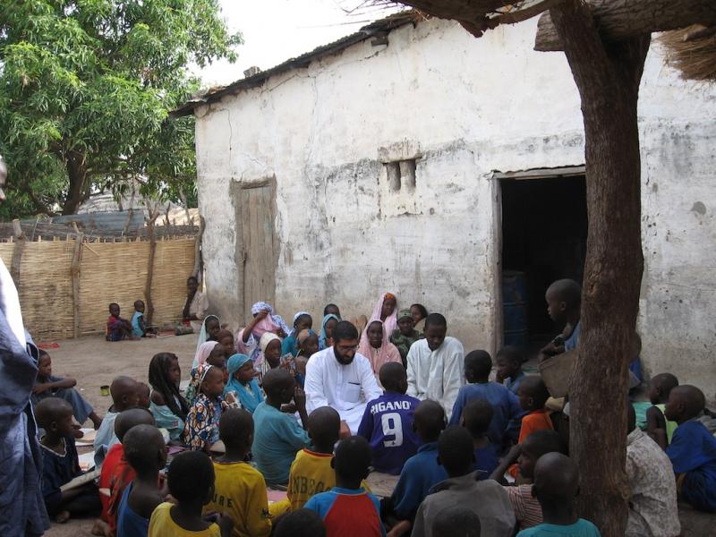 دارالتحفیظ تیست – سنگال